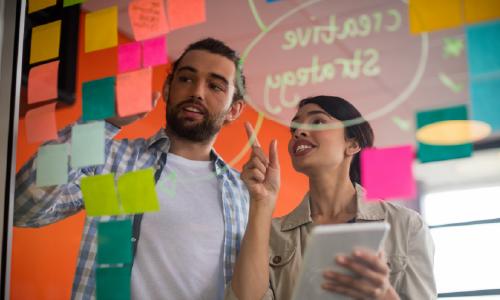 Cinco pasos para que el emprendimiento obtenga mejores resultados