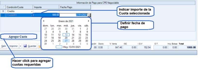 Normativa SUNAT N.º 000193-2020/SUNAT Vigencia: 1 de abril 2021 2
