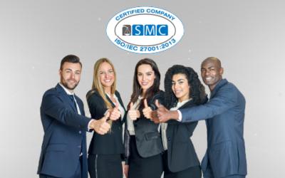 Certificado ISO 27001